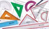 Линейки, треугольники, циркули