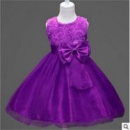 Костюм принцессы  платье 27530 р.110-122 , 4-6 лет