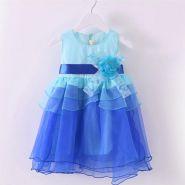 Костюм принцессы  платье 27518 р.115-128 , от 6-8 лет