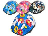 Шлем защитный детский арт.PWH006 синий