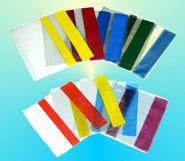 Обложка д/ учебника универс 110мкм цветн ПВХ 235х295х350мм