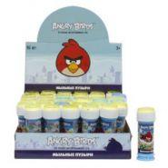 Мыльные пузыри Angry Birds classic 50мл [ALISA-T58151]  (05058)