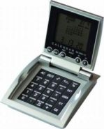 Калькуляторы-календари  NX-300C-10  (12541)