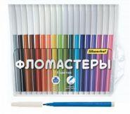 Фломастеры 18цв Народная коллекция 877067-18  (13511)